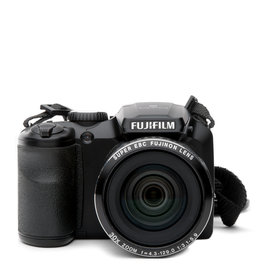 Fuji Fuji Finepix S4850 30x Zoom Digital Camera