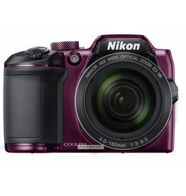 Nikon Nikon Coolpix L840 38X Zoom Digital Camera (plum)