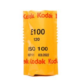 kodak Kodak Ektachrome E100 120 Color Positive Film