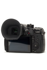 Panasonic Panasonic Lumix DMC-GH4 Mirrorless Camera Body, Black