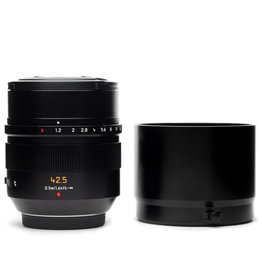 Panasonic Panasonic Lumix G Leica DG Nocticron 42.5mm f/1.2 Aspherical POWER O.I.S Lens
