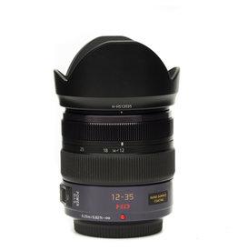 Panasonic Panasonic Lumix G X Vario 12-35mm F/2.8 Asph. Power OIS Lens f/Micro 4/3