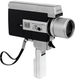 Canon Canon 318 Super 8 Movie Camera