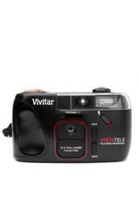Vivitar VIVITAR Vista Tele COMPACT 35MM CAMERA