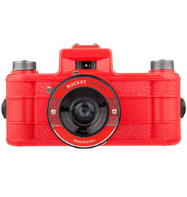 Lomography Sprocket Rocket Red 2.0
