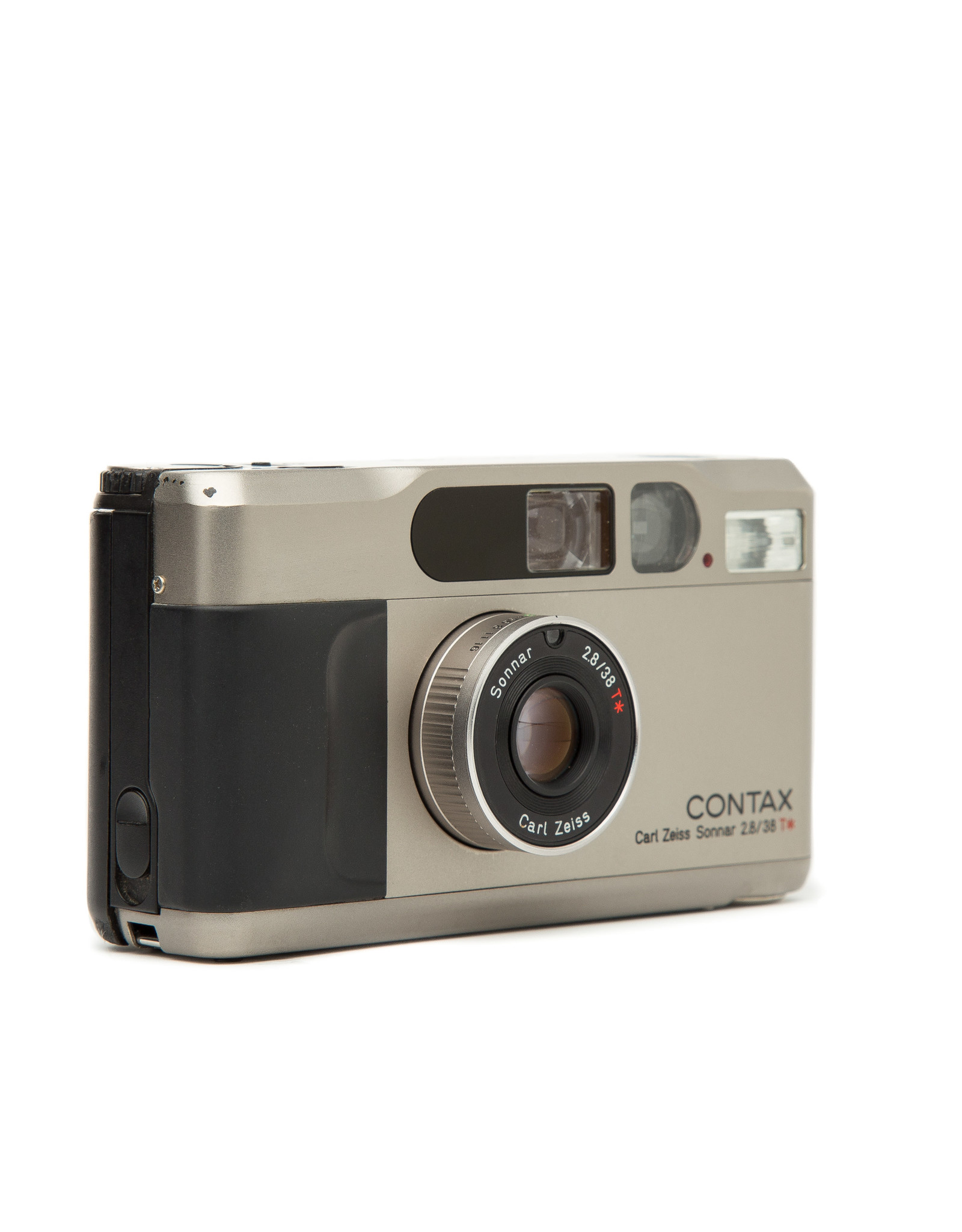 Contax Contax T2 Compact 35mm Camera