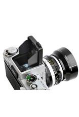 Nikon Nikon F 35mm Camera w/Waist level Finder