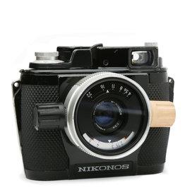 Nikon Nikonos I Underwater Camera w/35mm f2.8