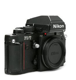 Nikon Nikon F3/T HP Titanium 35mm SLR Camera Body