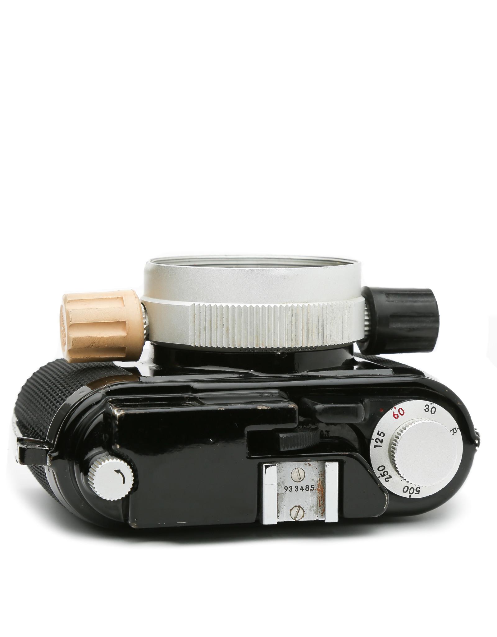 Nikon Nikon Nikonos I Underwater Camera w/35mm f2.8