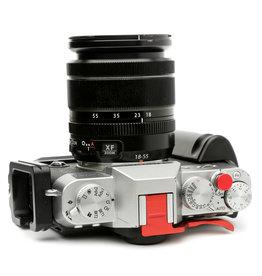Fuji FujiFilm X-T20 Silver Camera Kit w/18-55 XF f2.8-4 R LM OIS Lens