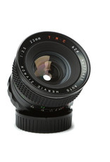 Hervic Zivnon 23mm f3.5 T.M.C. Lens for Minolta MD