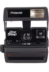Polaroid Polaroid OneStep 600 Instant Camera
