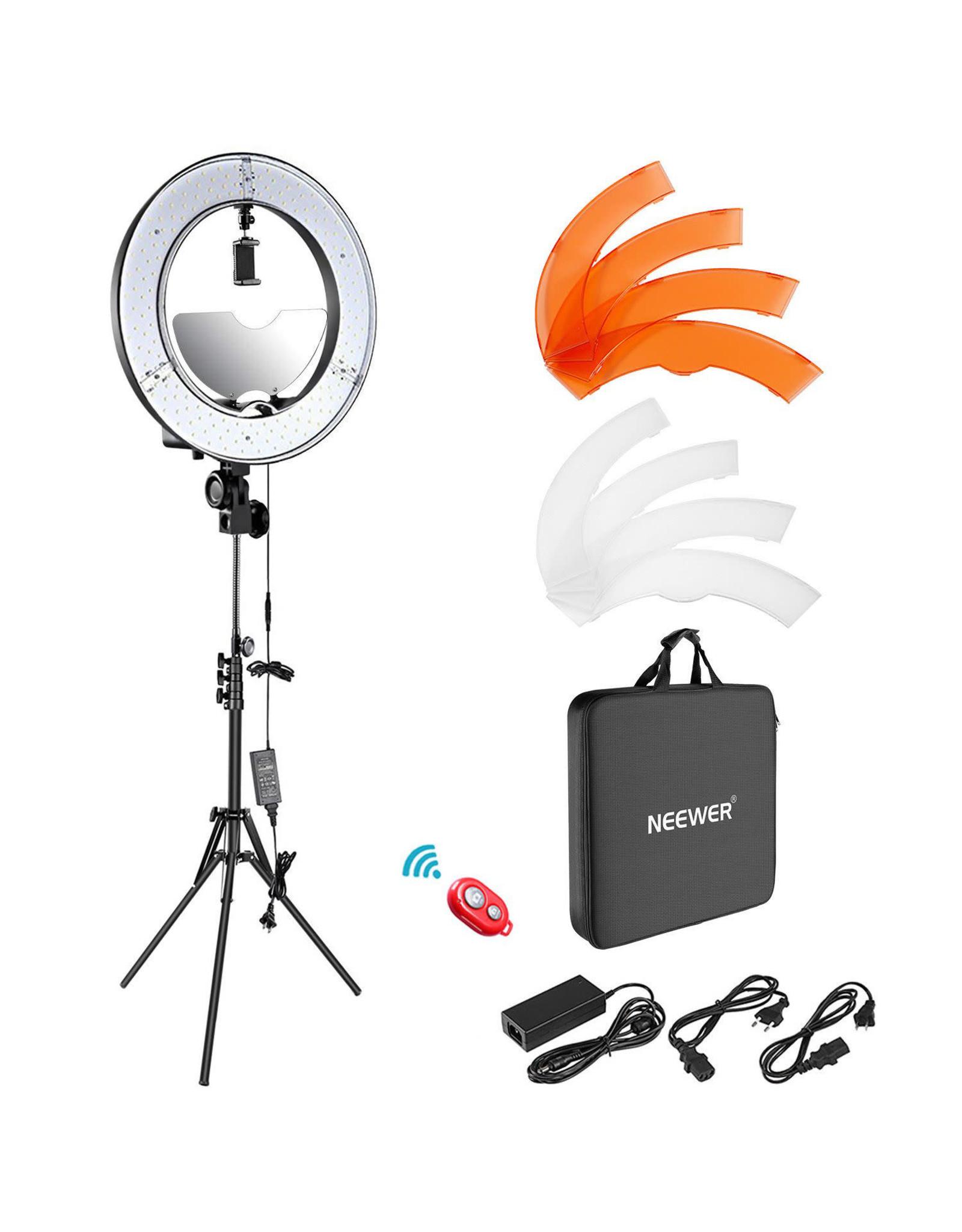 "Neewer Neewer 18"" LED Ring Light Kit"