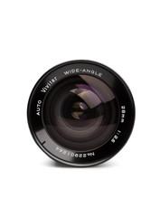 Vivitar Vivitar for M42 28mm f2.5 Lens