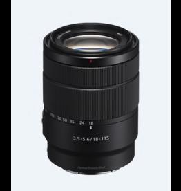 Sony Sony E 18-135mm f/3.5-5.6 OSS Lens