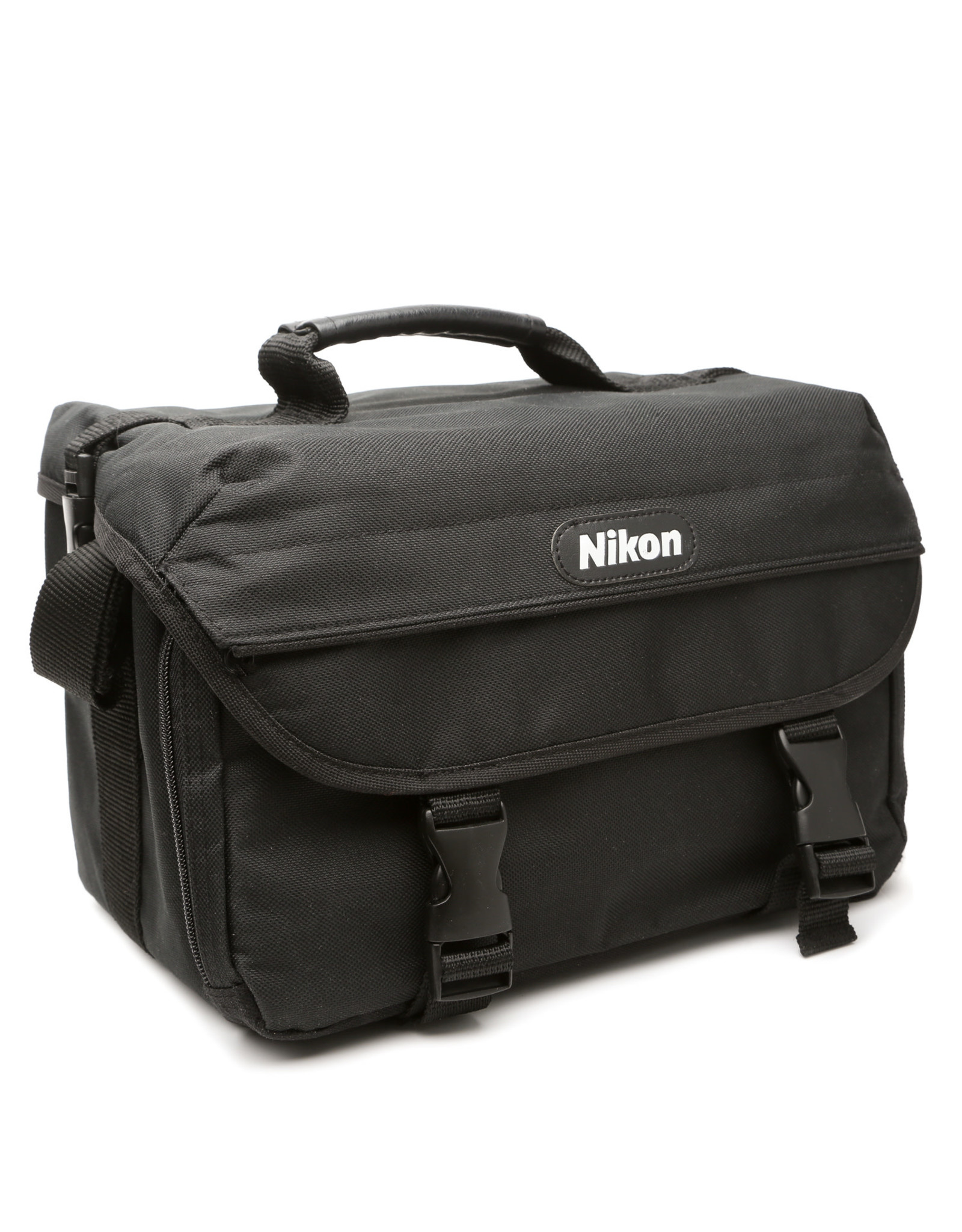 Nikon Vintage Black Nikon Camera Bag