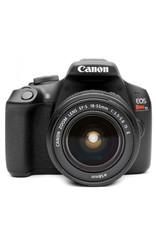 Canon Canon Digital Rebel T7 SLR w/18-55 f3.5-5.6 IS Kit Semester Rental