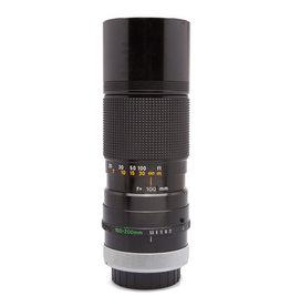 Canon Canon FD 100-200mm f/5.6 Zoom Lens