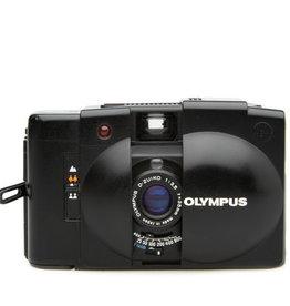 Olympus Olympus XA 2 35mm Point & Shoot Camera