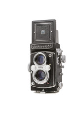 Yashica Yashica 635 Medium Format Twin Lens Camera