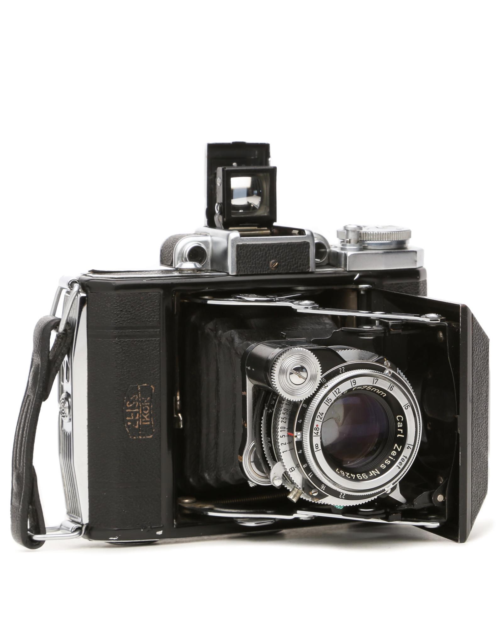 Zeiss Zeiss Ikon Ikonta 531/16 Medium Format Camera
