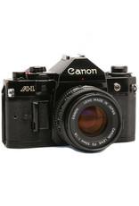 Canon Canon A1 35mm SLR Camera Body