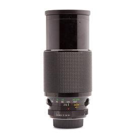 Vivitar Vivitar Series 1 70-210mm f3.5 Zoom lens For OM