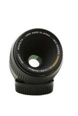Minolta Minolta 50mm Macro Rokkor-X f/3.5 Macro Lens MD