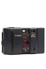Canon Canon MC Quartz Date 35mm Point & Shoot Film Camera