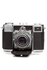 Zeiss Zeiss Ikon Contessa 35mm Rangefinder Camera