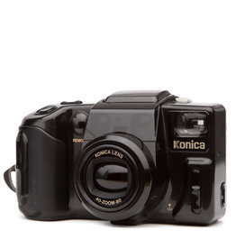 Konica Konica Z-Up 80RC Limited Super Zoom 35mm Point & Shoot Film Camera