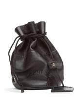 Contax Vintage Contax Black Lens Bag