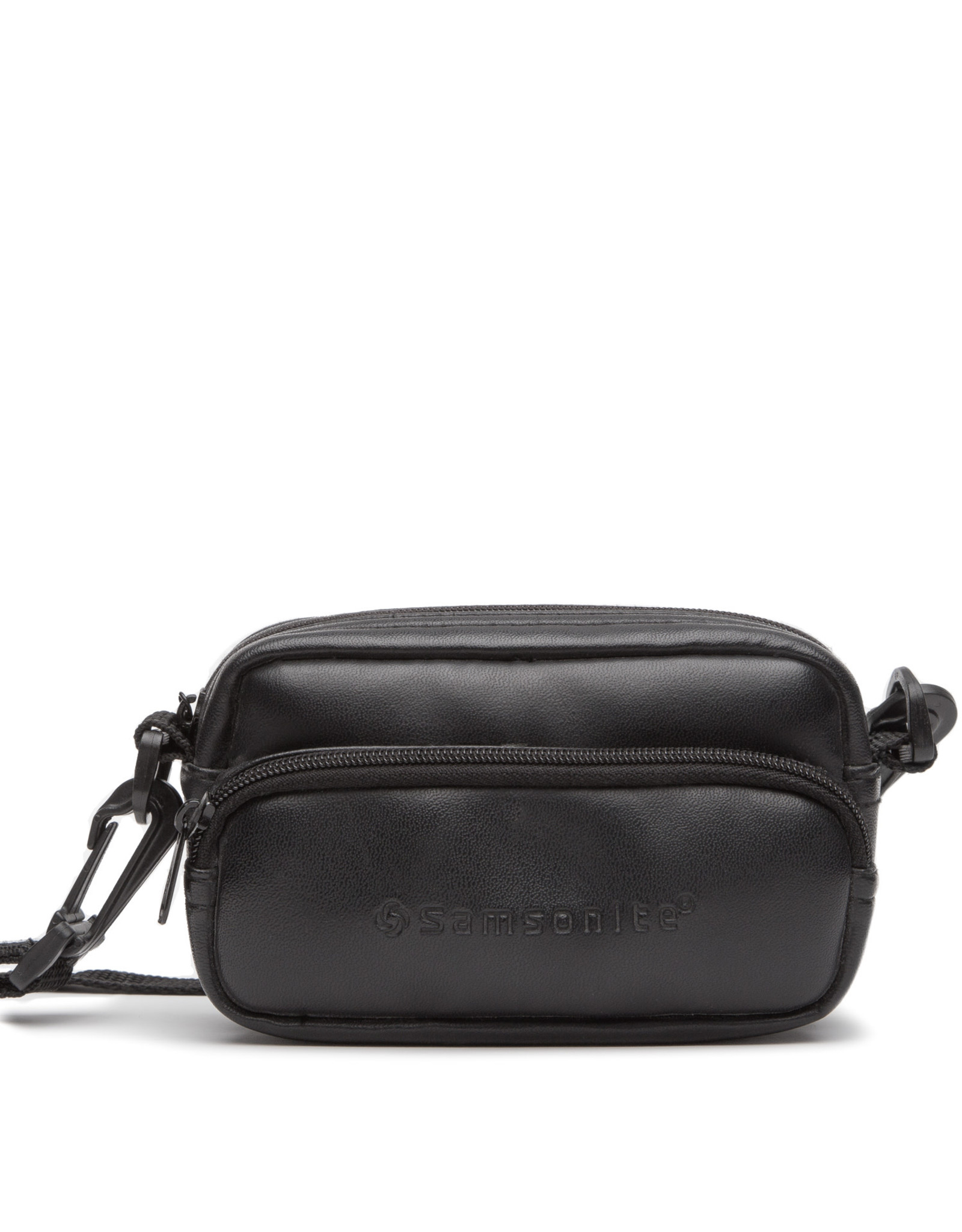 Samsonite Vintage Samsonite Black Camera Bag