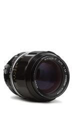 Nikon Nikon NIKKOR-P 105mm f/2.5 Non-Ai Lens