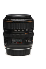 Canon Canon EF 28-105 f3.5-4.5 II USM Lens