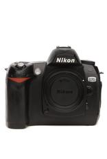 Nikon Nikon D70s Digital SLR Camera Body