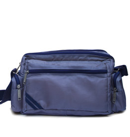 Coastar Vintage CoaStar Navy Camera Bag