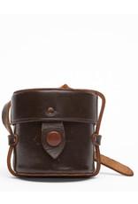 Minolta Vintage Minolta Leather Lens Case, Small