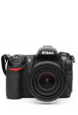 Nikon Nikon D300s 12 megapixel camera w-18-135 lens Semester Rental
