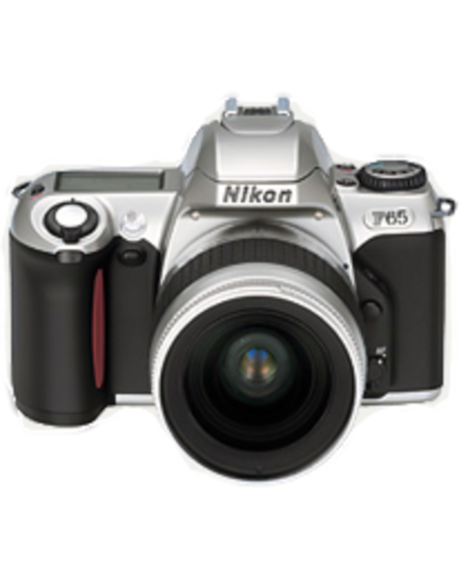 Nikon NIKON N65 35mm SLR w/35-80mm Lens Semester Rental