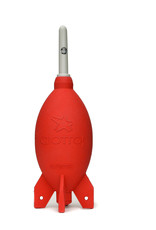 Giottos Giottos Rocket Air Blaster Large Red