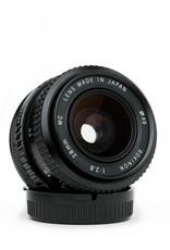 Rokinon Rokinon 28mm f2.8 Lens for Canon FD