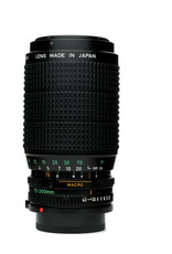 Canon Canon 75-200mm f4.5 Lens Canon FD