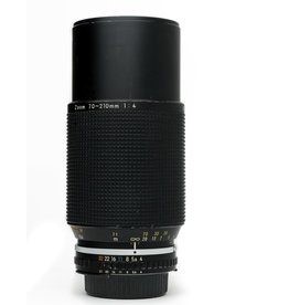 Nikon Nikon 70-210 f4.0 Series E Lens