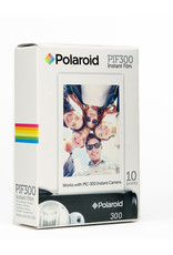 Polaroid Polaroid 300 Mini Picture Format Instant Film (10 Shots)