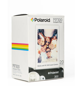 Polaroid 300 Mini Picture Format Instant Film (20 Shots)