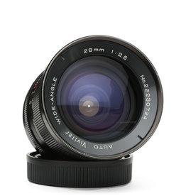Vivitar Vivitar 28mm f2.5 Lens for Konica KR