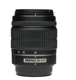 Pentax Pentax SMC DA 50-200mm f/4-5.6 ED Zoom Lens