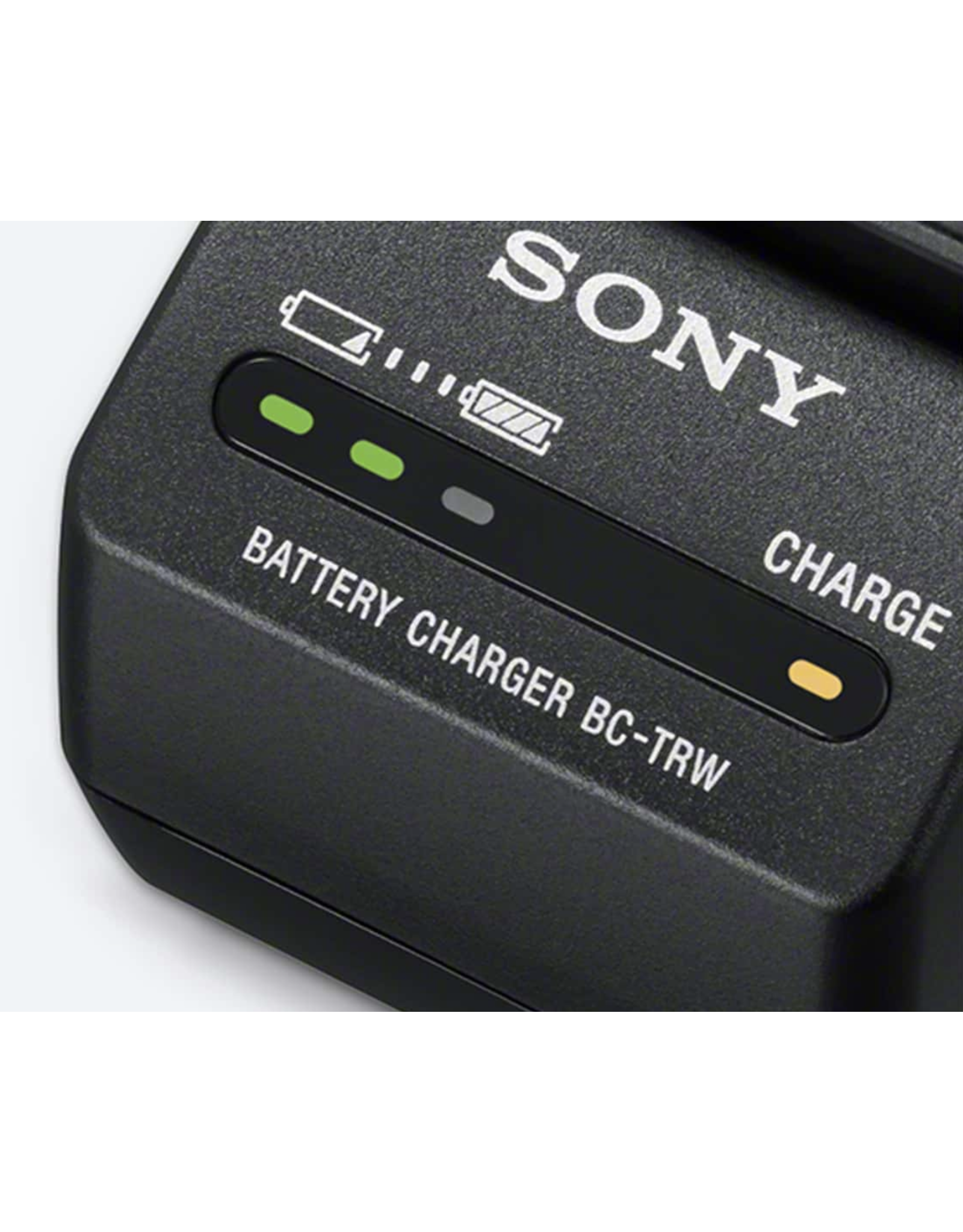 Sony Sony BC-TRW Battery Charger for NP-FW50